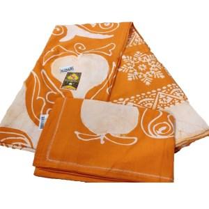 Queen Size Batik Bedsheet