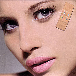 Stylish Bling Band Aid with Swarovski Crystals