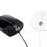 Small Mouse With High Optical Resolution