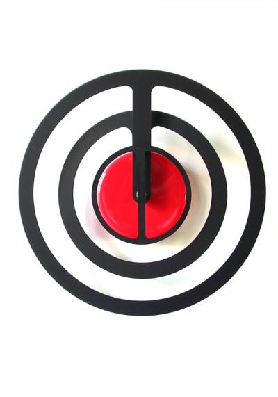 Orbit-r Wall Clock by Dave Keune (4)