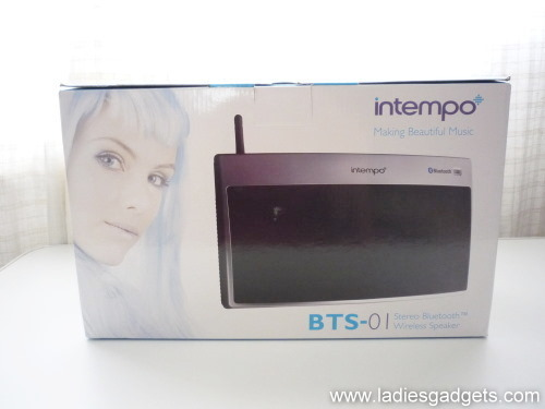 8 The Intempo Bluetooth Speaker System - Review (2)