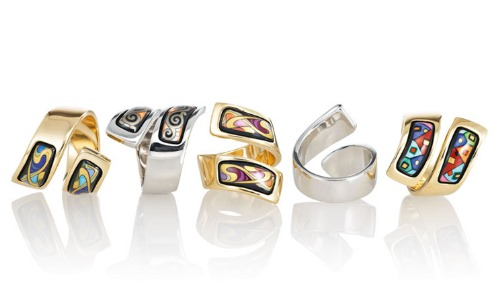 Frey Wille 18 Carat Collection Is Just Amazing