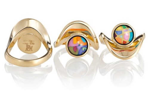 Frey Wille 18 Carat Collection is Just Amazing! (7)
