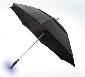 Intelligent Umbrella With Weather Forecasts