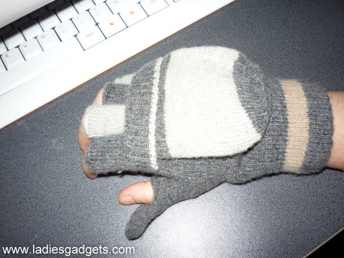 USB Heated Gloves Review