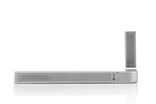 Award-Winning LG Bluetooth Speaker