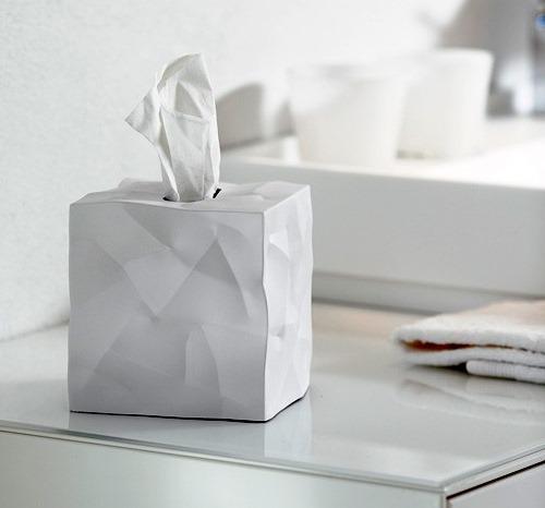 Tissue Box by John Brauer