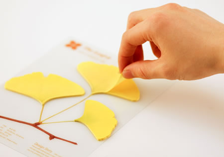 Leaf-It Adhesive Notes