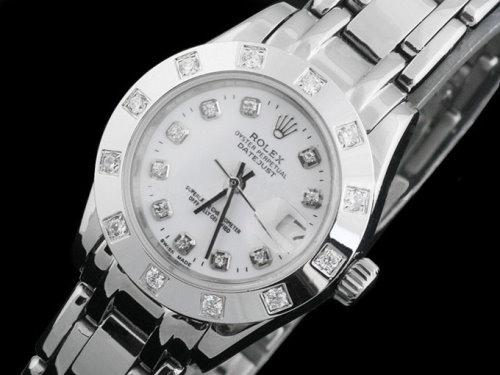 Elegant Replica Rolex Watch Giveaway