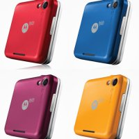 Flipout: New Motorola Android Phone With Swivel System