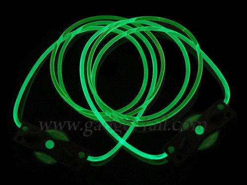 Flashing LED Shoelace