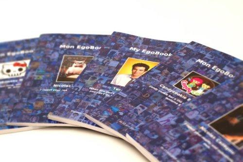 EgoBook The Facebook Book