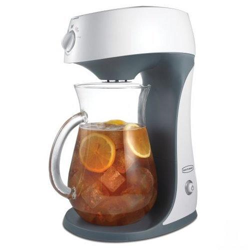 The Iced Tea Brewer