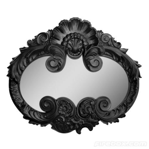 The Bat Mirror