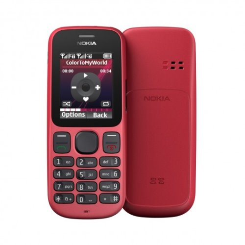 Nokia 100 and Nokia 101 With Dual SIM
