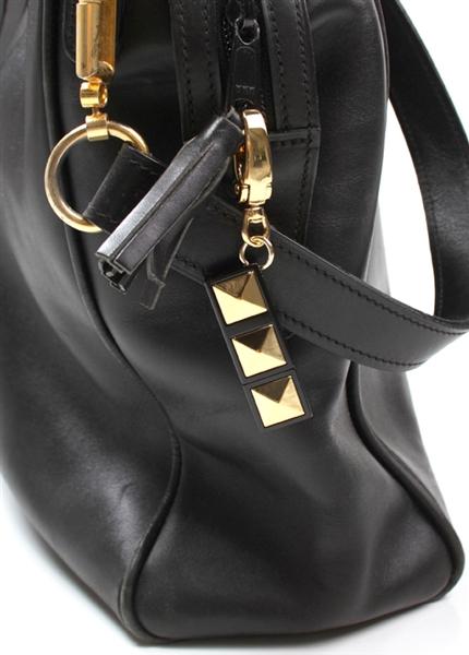2GB Gold-Plated Bag Charm