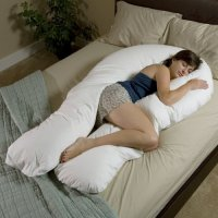 Ladies' GadgetsBody Pillow for Sleeping on Side