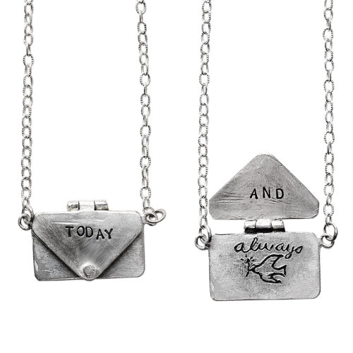 Love Letter Necklaces