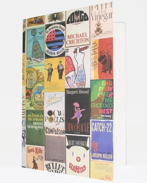 Out of Print Greeting Cards and Notecards for Literature Lovers
