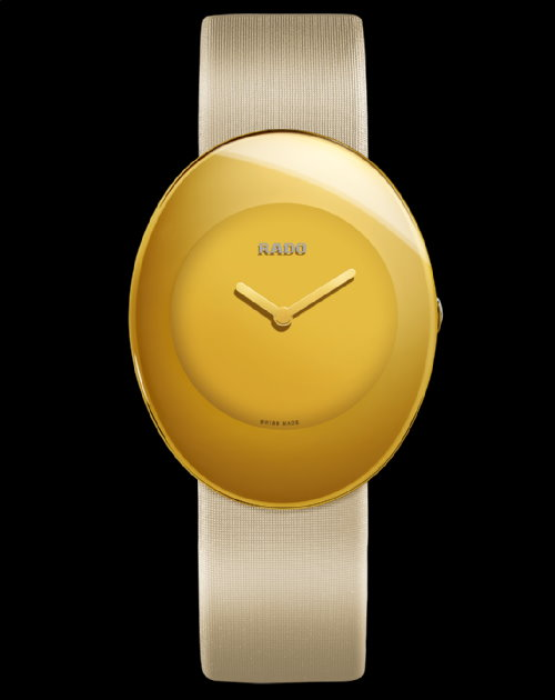 Rado ESenza Welcomes Four Limited Edition Watches