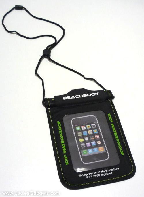 Proporta BeachBuoy Waterproof Case Review