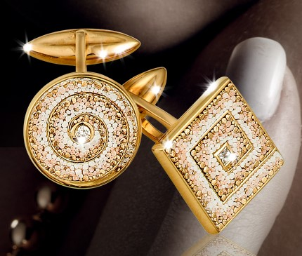 Sicis and Roger Thomas Present New Jewels Collection Featuring Micro Mosaics