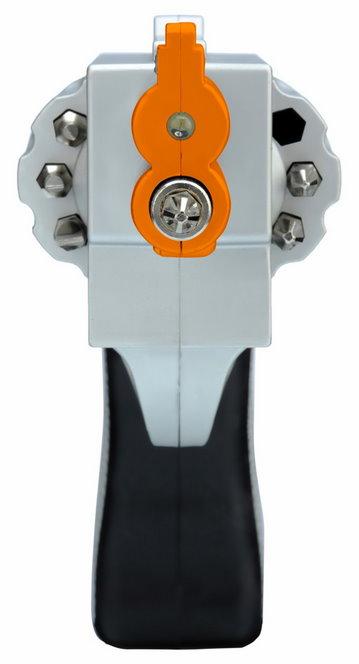 Revolver Screwdriver