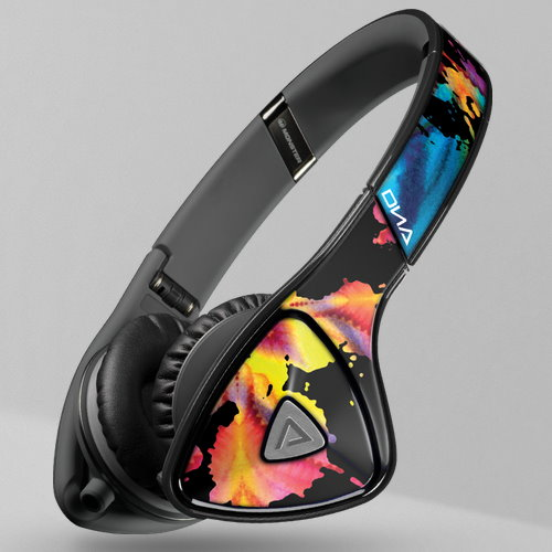 Monster DNA Headphones Look Hot
