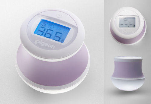 Chibion Touch Baby Skin Thermometer