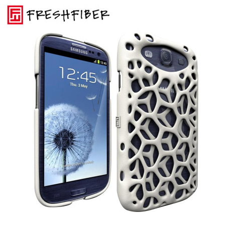 Organic Case for Your Samsung Galaxy S3