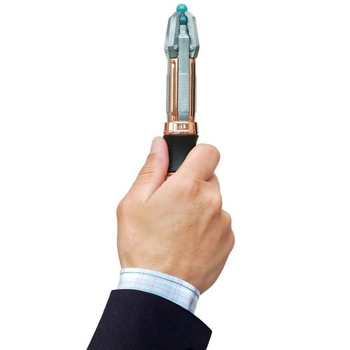 Screwdriver Universal Remote