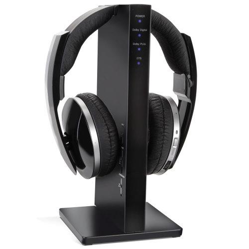 TV Headphones from Hammacher Schlemmer
