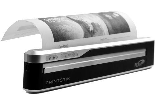 PrintStik Wireless Portable Printer