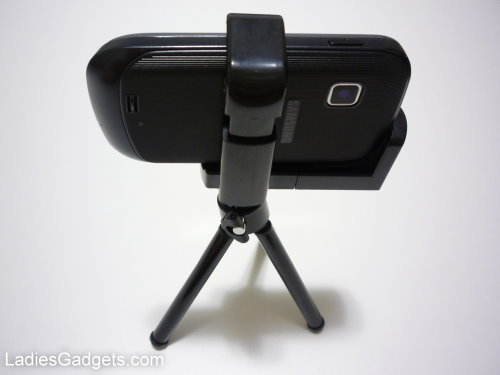 Hands on Review Tmart Tripod Adapter for Smartphones (11)
