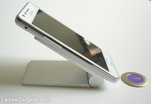 Hands on Review Zyroshell Phone Cradle for Your Car and Desk (18)