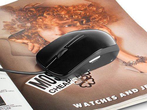 Wired Scanner Mouse (2)