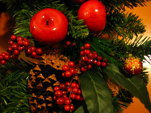 Christmas Crafts Things To Make And Do When The Nights Draw In