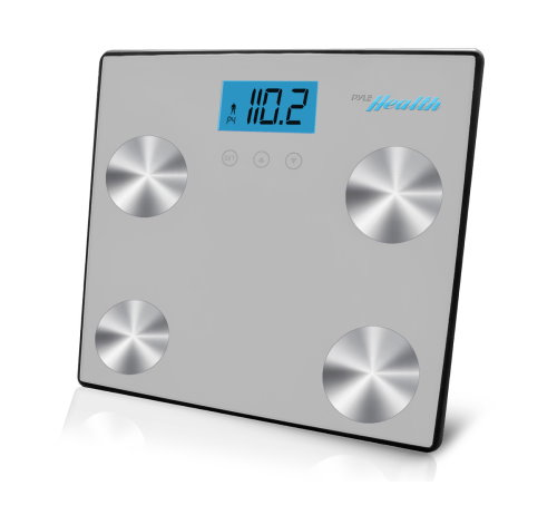 The Bluetooth Fitness Scale from Pyle Audio (1)