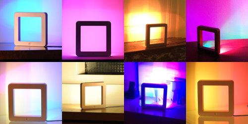 Holi Smart Lamp 2
