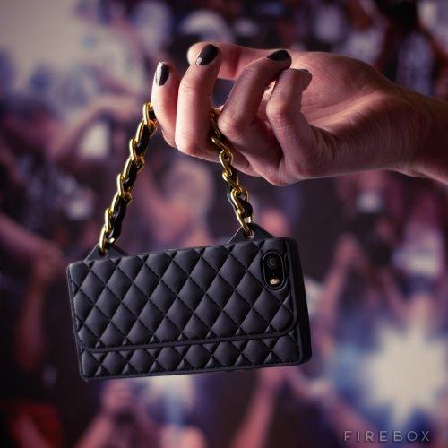 Elegant Handbag iPhone Case (1)