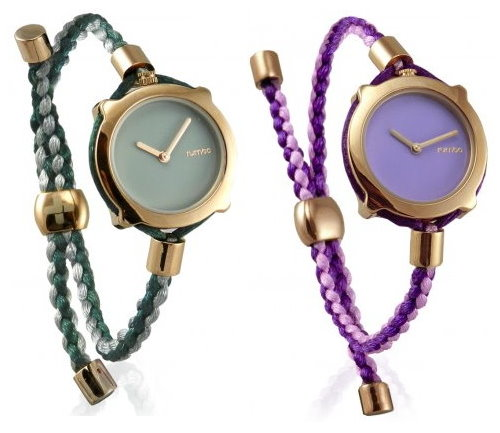 RumbaTime Gramercy Watches (1)