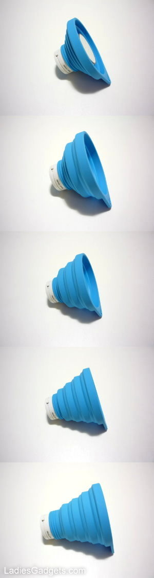 Hands on Review The Collapsible SSSSSpeaker by aiia (15)