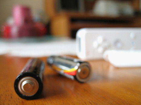 Rechargeable Batteries Explained