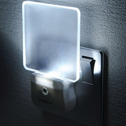 Integral LED Auto Sensor Night Light (2)