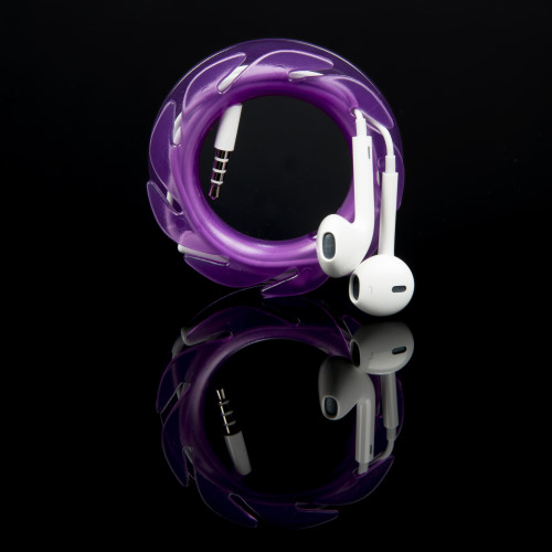 Loop Earbud Anti tangling (3)