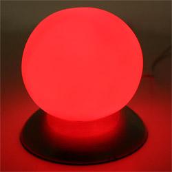 USB Touch Lamp Changes Color (2)