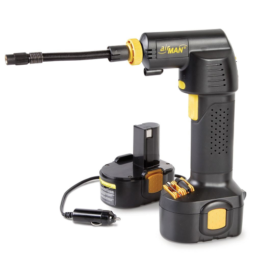 Automatic Cordless Tire Inflator (3)