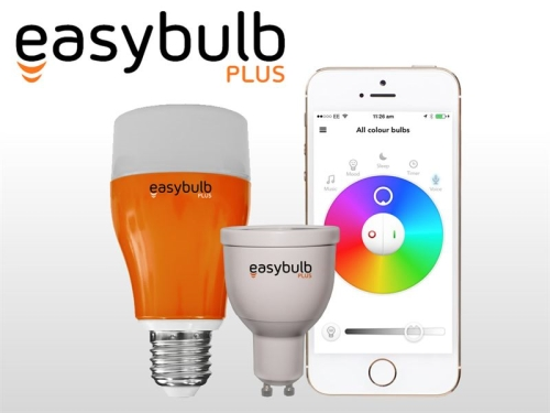 EasyBulb Plus Light Bulb Smartphone (1)