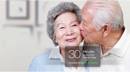 Tempo Wrist Health Tracking Elderly (2)
