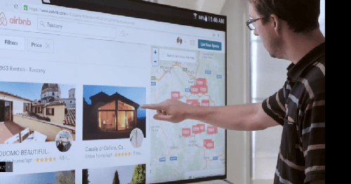 touchjet wave turns tv tablet (1)